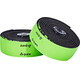 guee SL Dual Handelbar Tape green/black